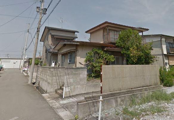 売地  / 山形市江俣四丁目