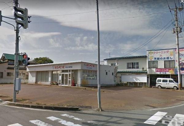 店舗  / 米沢市信夫町