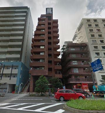 仙台市青葉区片平 中古マンション