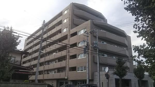 山形市久保田 中古マンション