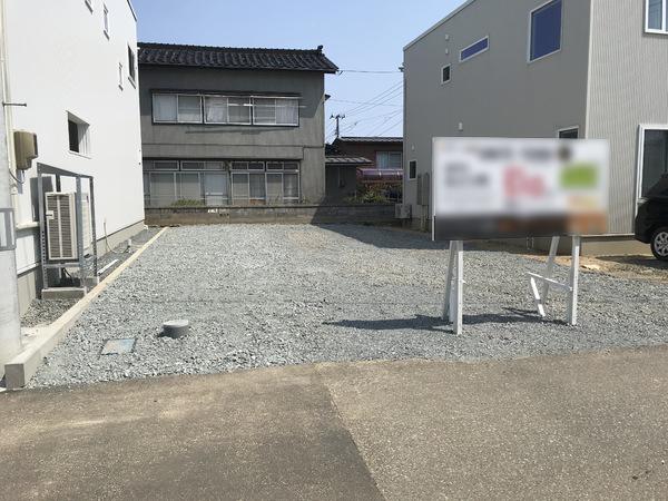 売地  / 鶴岡市みどり町 No.3