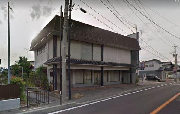 売地  / 秋のフェア開催中8/28~11/3 山形市大字内表